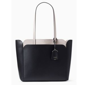 Kate Spade Magnolia Street Double Pocket Tote Bag